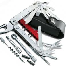 Инструмент Swiss Tool