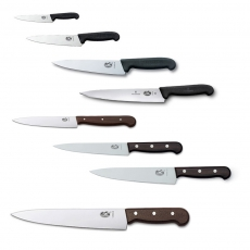 Поварские ножи