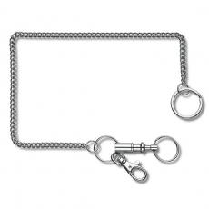 4.1854  цепочка+кольцо для ключей