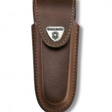 4.0537 Чехол кожаный коричневый