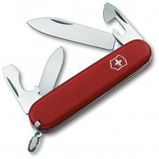 2.2503 Карманный нож ECOLINE 84 мм. / матовый красный