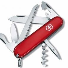 1.3613 Офицерский нож CAMPER 91 мм./ красный