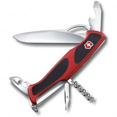 0.9553.MC Швейцарский нож Victorinox RangerGrip 61 содержит 11 функций.