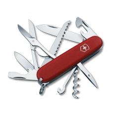 3.3713 Карманный нож Ecoline 91 мм. / матовый красный