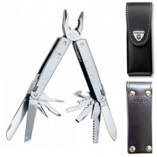 3.0323.L Нож с инструментами SwissTool