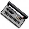 4.4013 Набор (нож 0.6223.3 + фонарь Maglite-Solitaire 8 см)
