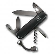 1.3603.P3 Офицерский нож SPARTAN 91 мм. / черный
