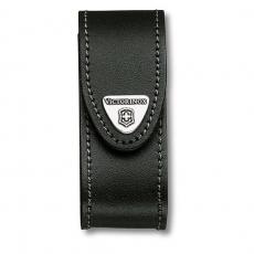 4.0520.3 Чехол кожаный черный с застежкой