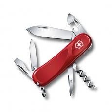 2.3803.E Швейцарский нож Victorinox Evolution 10