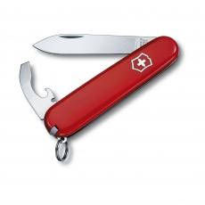 0.2303 Армейский нож BANTAM 84 мм. / красный