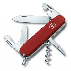 3.3603 Карманный нож Ecoline 91 мм. / матовый красный