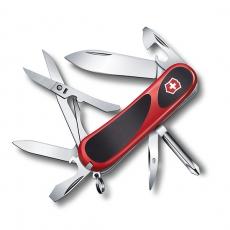 2.4903.C Швейцарский нож Victorinox EvoGrip 16