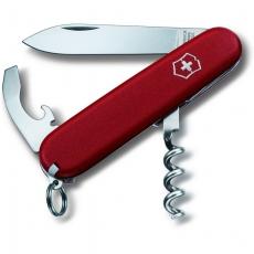 2.3303 Карманный нож ECOLINE 84 мм. / матовый красный
