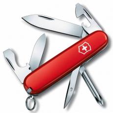 0.4603 Армейский нож TINKER SMALL 84 мм., красный