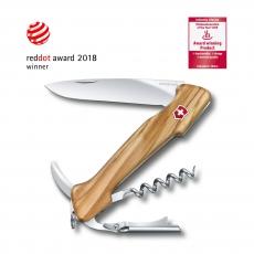0.9701.64 Швейцарский нож Victorinox Wine Master
