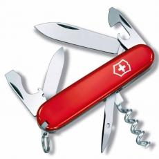 0.3603 Армейский нож TOURIST 84 мм. / красный