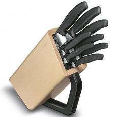 6.7173.8 подставка для ножей с восемью ножами