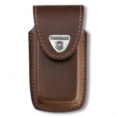 4.0535 Чехол кожаный коричневый