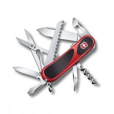 2.3913.SC Швейцарский нож Victorinox EvoGrip S17