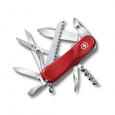 2.3913.SE Швейцарский нож Victorinox Evolution S17