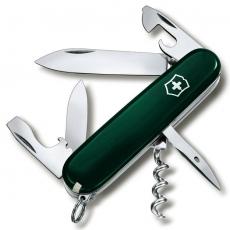 1.3603.4 Офицерский нож SPARTAN 91 мм. / зеленый
